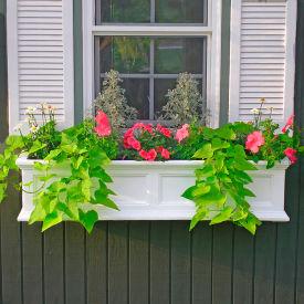 Window & Deck Planters