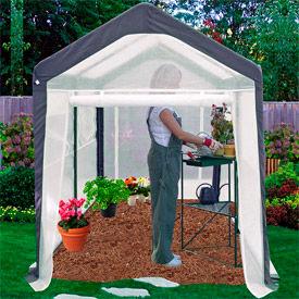 Spring Gardener™ Greenhouse Gables