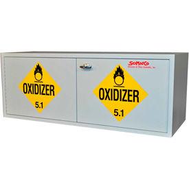SciMatCo Metal-Free Plywood Oxidizer Cabinets