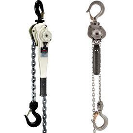 JET® JLH Series Lever Chain Hoists