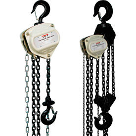 JET® S90 Series Manual Chain Hoists