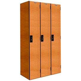Hallowell VersaMax™ Phenolic Lockers