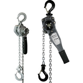OZ Lifting Heavy Duty Lever Hoist