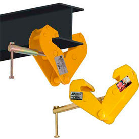 OZ Lifting Beam Clamps