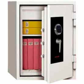 75 to 90 Minutes Fire Rated Business & Home Safes