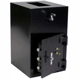 Depository Cash Drop Safes - Top Drop Slot Load