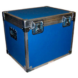 Fabricated Shipping And Storage Cases
