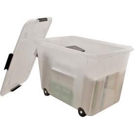 Advantus® Mobile Storage Container