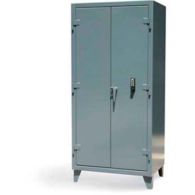 Strong Hold® All-Welded Keypad Lock Cabinets