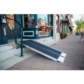 EZ-ACCESS® SUITCASE® Folding Ramps