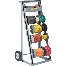 Little Giant - Wire Reel Storage