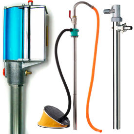 Action Pump Air Driven Pumps