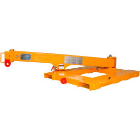 Abaco Forklift Cranes