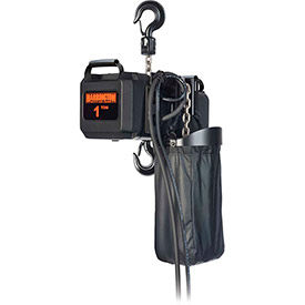 Harrington TNER Series Theatrical Chain Hoists