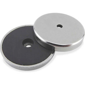 Master Magnetics Round Base Magnets
