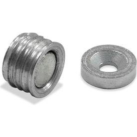 Master Magnetics Round Neodymium Latch Magnet Kits