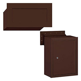 Door Mail Drop Boxes - Commercial & Residential