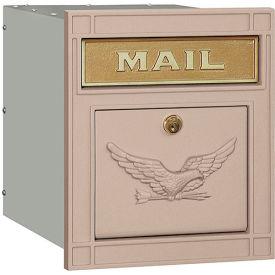 Decorative Column and Masonry Mailboxes