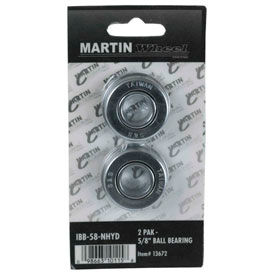 Martin Wheel Lawn & Garden Wheel Bearings