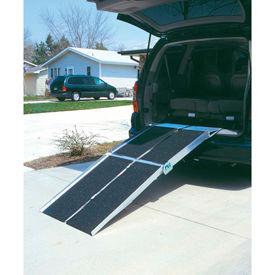PVI Foldable Ramps