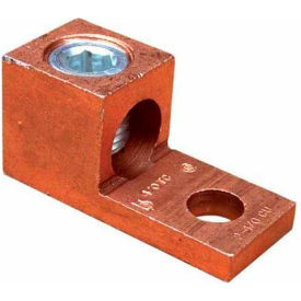 Morris Products Copper Mechanical Lugs & Connectors
