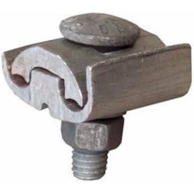 Morris Products Aluminum Parallel Groove Clamps