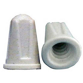 Morris Products Ceramic Wire Connectors
