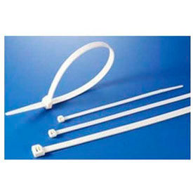 Flame Retardant, Heat Stabilized & Plenum Rated Cable Ties