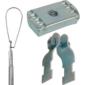 Conduit Support & Service Entrance Accessories