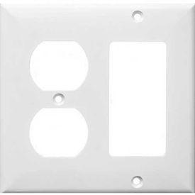 Lexan Combination Wall Plates