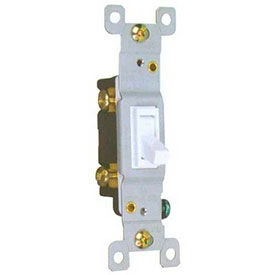 Morris Products Toggle & Decorative Wall Switches