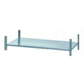 Steel Shelving & Accessories (18 & 20 Gauge)