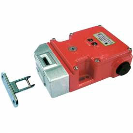 IDEM Guard Locking Switches (Mechanical Only) Std Act