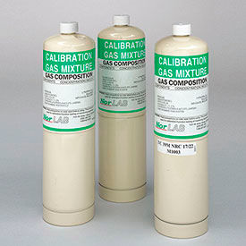 NorLab Calibration Gas Cylinders
