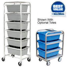 Lug Tote Box Carts