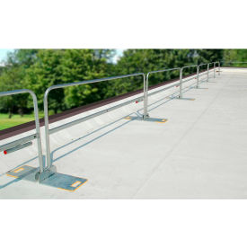 Tie Down Engineering Roof Zone™ RZ Guardrail Systems