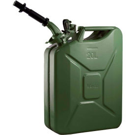 Wavian Jerry Gas Cans