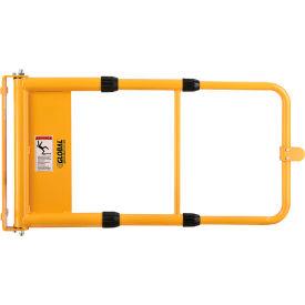 Vestil® Spring-Loaded Safety Gates