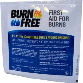 First Aid Burn & Wound Dressing