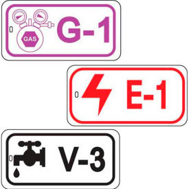Energy Isolation ID Tags