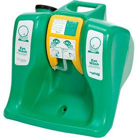 2e24e754de6 Portable Emergency Eyewash Stations - GlobalIndustrial.com