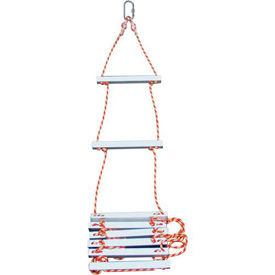 Confined Space Escape Ladders