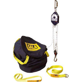Fall Rescue Devices