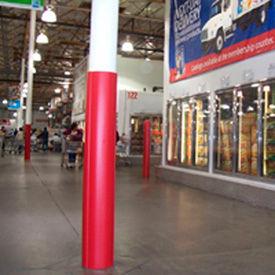 Ideal Shield® Column Wraps