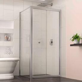 Dreamline Bi-Fold Door Shower Enclosures