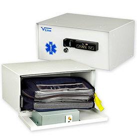 V-Line Narcotics Security Box