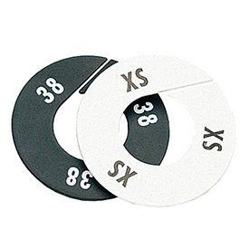 Rack Dividers (Rectangular & Round), 10/Pack