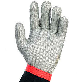 Stainless Steel and Kevlar Safety Gloves