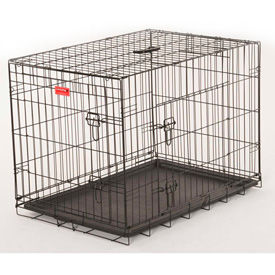 Lucky Dog Dog Training Crate