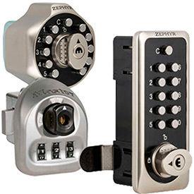 Multi-User Mechanical Locks